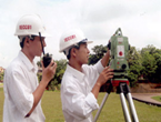 Surveying and Geodesy