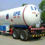 Process safety inspection system provides liquefied petroleum gas ( LPG ) in place civil consumption